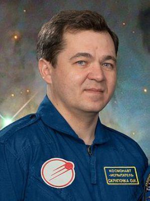 Олег Скрипочка (Россия)