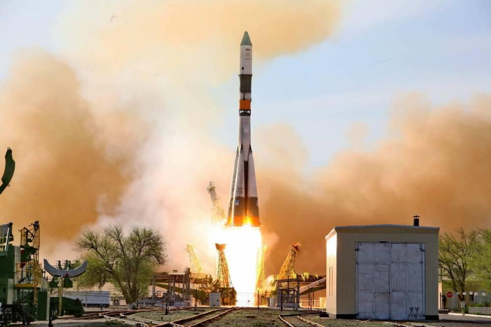 Тур на запуск космического корабля Прогресс МС-14