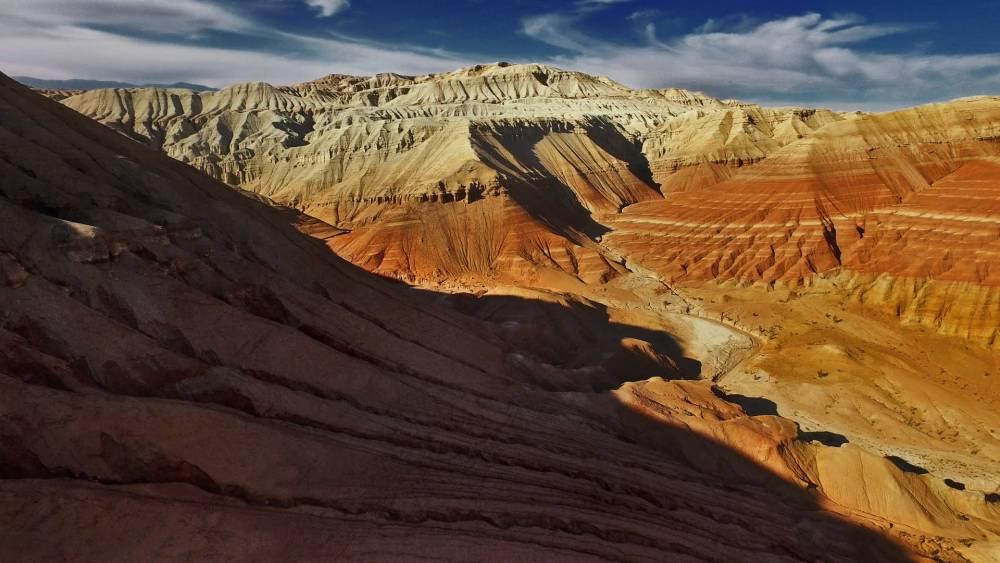 «Алтын-Эмель» — государственный национальный природный парк
