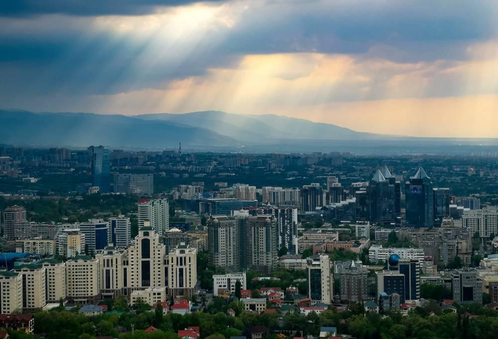Полезная информация по Алматы
